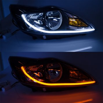Sideview LED-strip